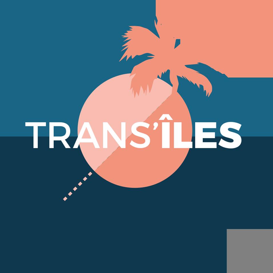 Logo Trans'îles